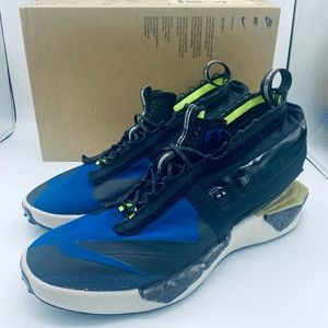 Nike Drifter Gator ISPA Coastal Blue